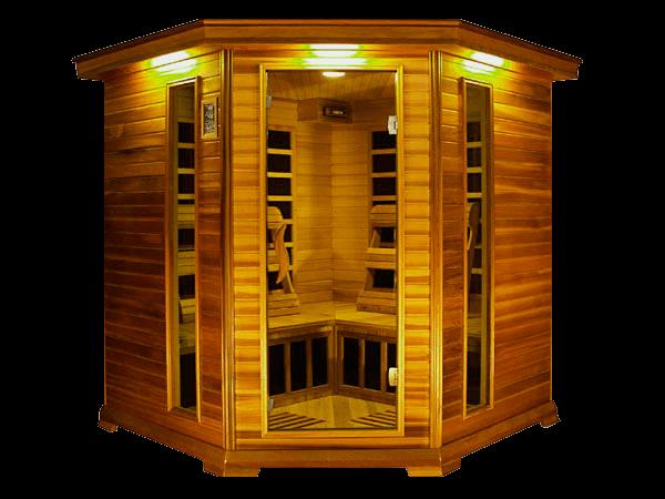 Infrared Sauna Room (SK-015B)