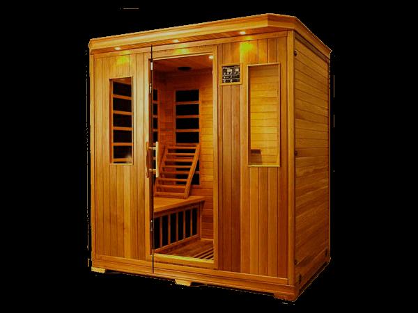 Infrared Sauna Room (SK-434)