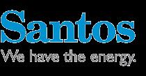 Santos-energy_logo