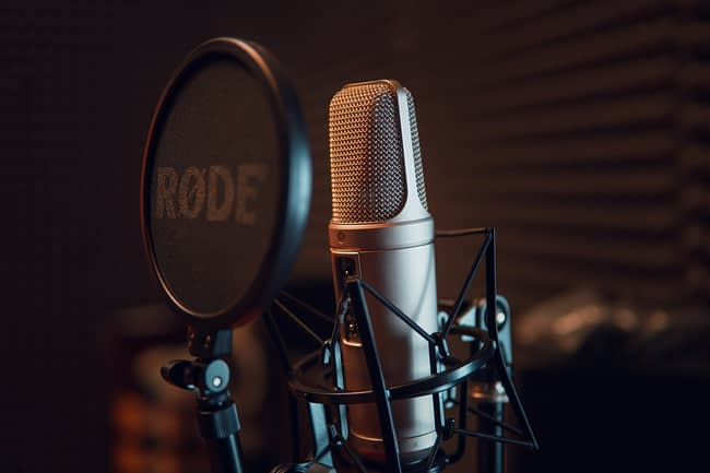 Podcasting strategies as a content marketing channel